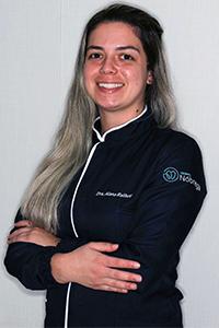 Dr. Alana Railbot