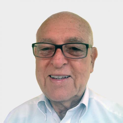 Dr Alberto Nóbrega